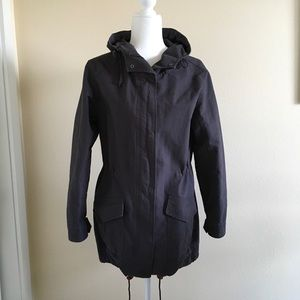 Abercrombie and Fitch Anorak Jacket